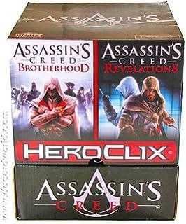 Assassin/'s Creed Heroclix Revelations 001 Ezio