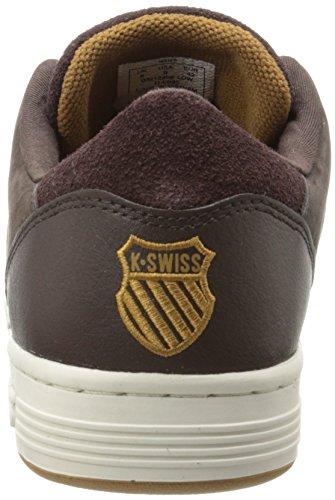 Eu Iii 42 swiss K Unisex Marrone 03212208 Lozan Sneaker n6gq8v
