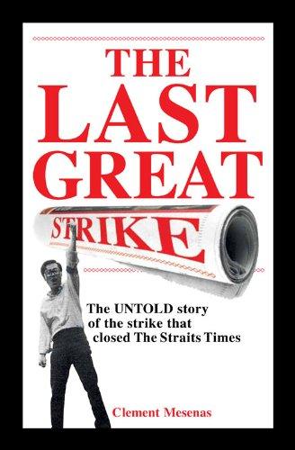 The Last Great Strike PDF
