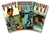 Walking Tall Trilogy Boxed Set [VHS]