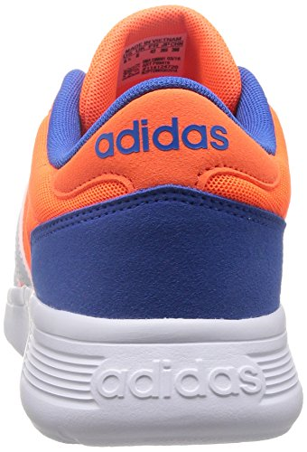 Chaussures de Ftwbla Orange adidas Sport Bleu Homme Lite Bleu Noir EU Racer Blanc Narsol qtt7nRE