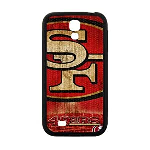 SF 49ERS Fahionable And Popular Back Case Cover For Samsung Galaxy S4