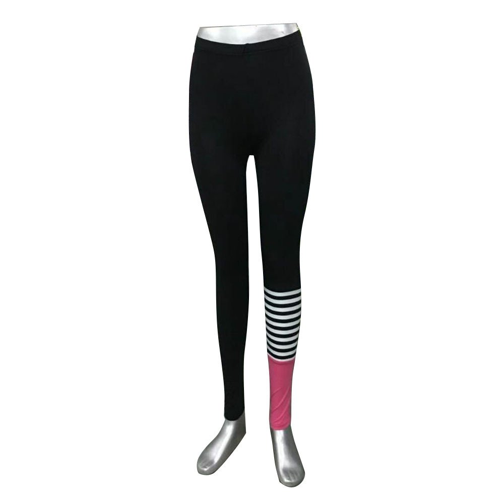 nueva apariencia estética textura clara Amazon.com: Best Quality Hah Workout Leggings Womens ...