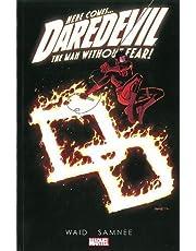 Daredevil by Mark Waid Volume 5