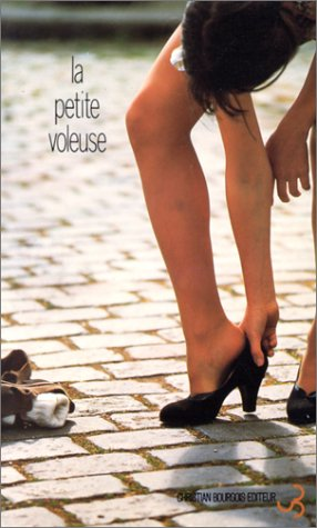 La petite voleuse (Collection Scénarios) (French Edition) (De La Livres Voleuse)