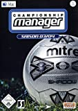Championship Manager Saison 03/04 - [Mac]