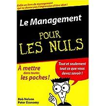Management pour les nuls -le