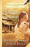 Daughter of Grace by Michael Phillips front cover