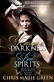 Raising the Darkness/in Bad Spirits : Dawn Madison Vampire Babylon Novellas Two-Fer, Green, Chris Marie, 0988479028