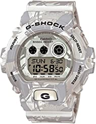 Casio G-Shock Digital Dial Resin Quartz Mens Watch GDX6900MC-7