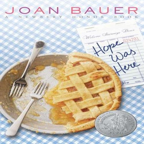 Amazon.com: Hope Was Here (9780142404249): Joan Bauer: Books