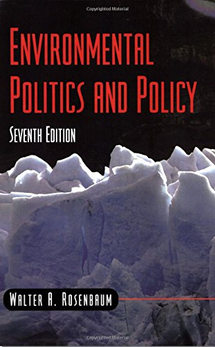 Environmental Politics & Policy 7e