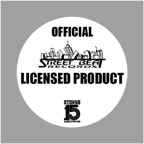 Dr Suzuki Mix Edition Slipmats Vs Street Beat Records