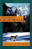 A Natural History of California (California Natural History Guides)