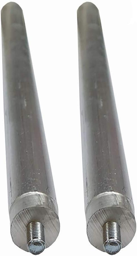 Anneau magn/étique thermique /électrique 22 x 400 mm M8 2 unit/és