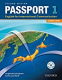 Passport Second Edition Level 1 Student Book with CD