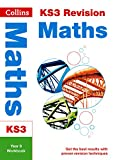 Collins New Key Stage 3 Revision - Maths Year 8, Collins UK, 0007562675