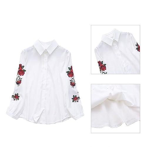 Asdomo - Camisas - para mujer