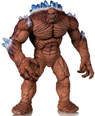 (DC Collectibles Batman: Arkham City: Clayface Deluxe Action Figure)