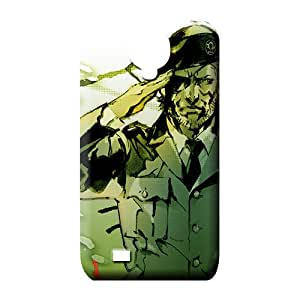 samsung galaxy s4 Appearance High-definition trendy mobile phone carrying skins big boss
