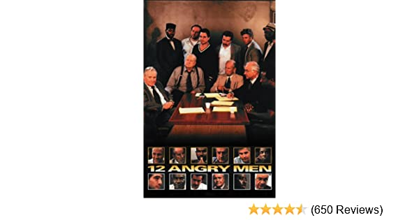 twelve angry men 1997 full movie