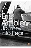Journey Into Fear by Eric Ambler front cover
