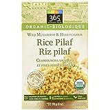 365 Everyday Value Organic Wild Mushroom & Herb Rice Pilaf, 6 oz
