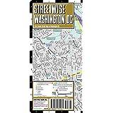 Streetwise Washington, DC Map - Laminated City Center Street Map of Washington, DC