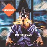 Lost In Space by Electrasy