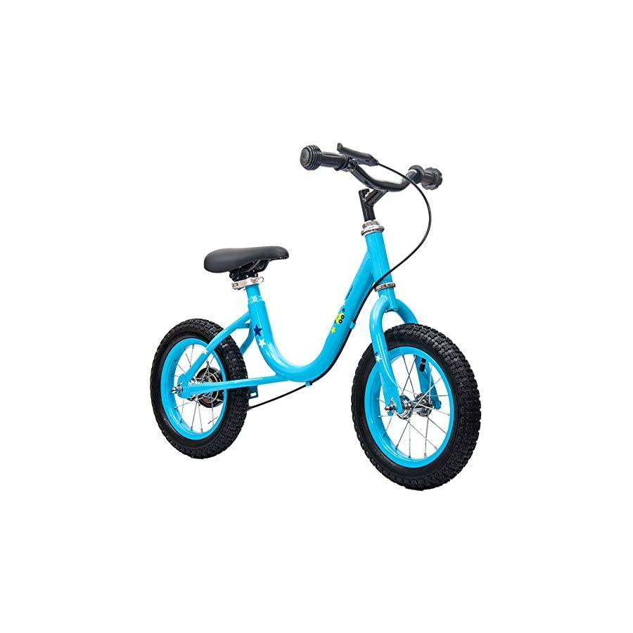Merax Fun Series Kids' Balance Bike