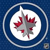 Winnipeg Jets Beverage Napkins