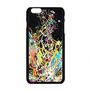 good case Creative Colorful Pattern Custom protective Hard cell phone Cae For leQzTRRjFsv iphone 4 4s