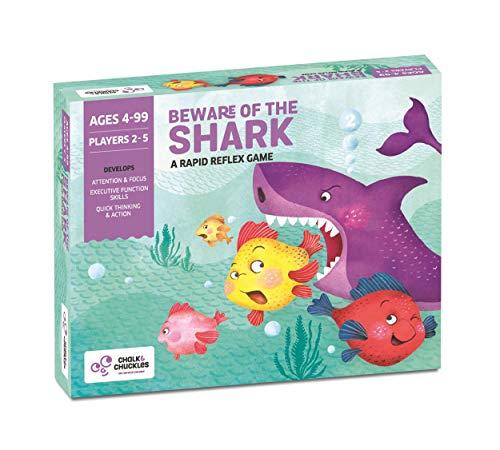 shark chase - 6