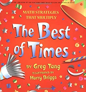Math Appeal: Mind-Stretching Math Riddles: Gregory Tang, Greg Tang ...