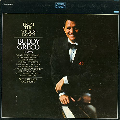 Amazon.com: What's New Pussycat?: Buddy Greco: MP3 Downloads