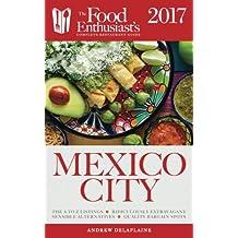 Mexico City - 2017