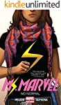 Ms. Marvel Vol. 1: No Normal (Ms. Marvel Series) (English Edition)