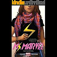 Ms. Marvel Vol. 1: No Normal (Ms. Marvel Series) (English Edition)