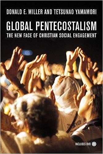 Bildresultat för global pentecostalism