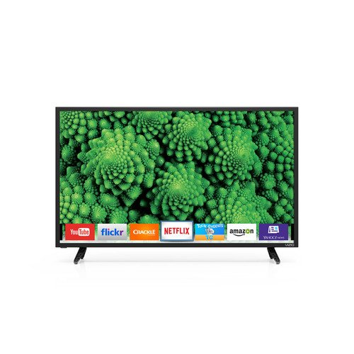VIZIO D-Series D43-D2 43\ Full HD Full-Array LED Smart TV