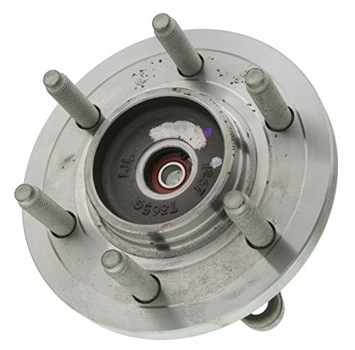 Price comparison product image MOOG 515095 Wheel Bearing and Hub Assembly