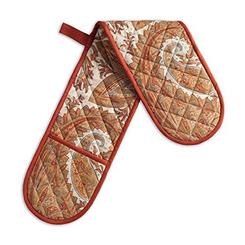 Maison Hermine Kashmir Paisley Cotton product image