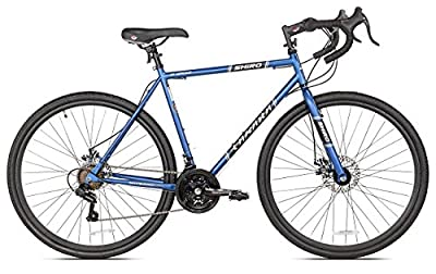 Takara Shiro Adventure Bike, 700c