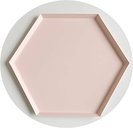 Geometry Placemat Table Mat Coasters Cup Tray Holder Onderzetters Home Dining Table Decoration Accessories In Morandi Colorways Pink L Kitchen Dining
