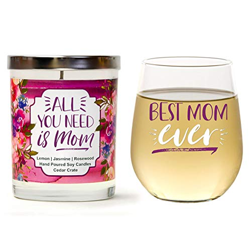 10 Mothers Day Wine -
