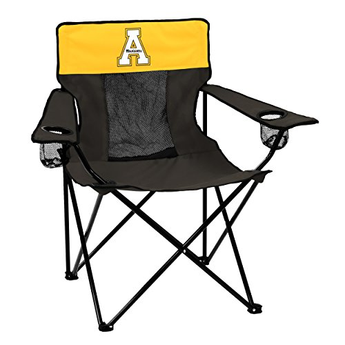 (Logo Brands Collegiate Appalachian State Mountaineers Elite Chair)