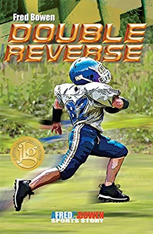 book cover of Double Reverse