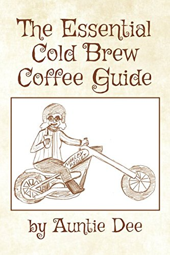 The Essential Cold Brew Coffee Guide