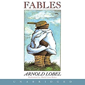 Fables Audiobook