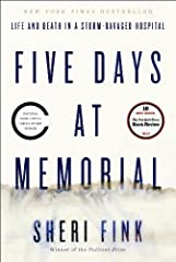Pulitzer Prize winner Sheri Fink's landmark investigation of patient deaths at a New Orleans hospital ravaged by Hurricane Katrina—and her suspenseful portrayal of the quest for truth and justice.In the tradition of the best investigat...